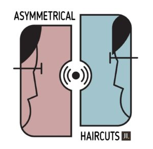 asymmetrical haircuts